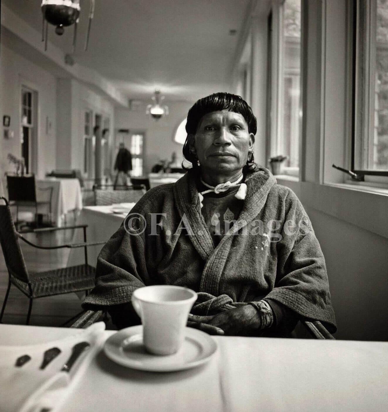 Fawn Anderson - humanitarian photography